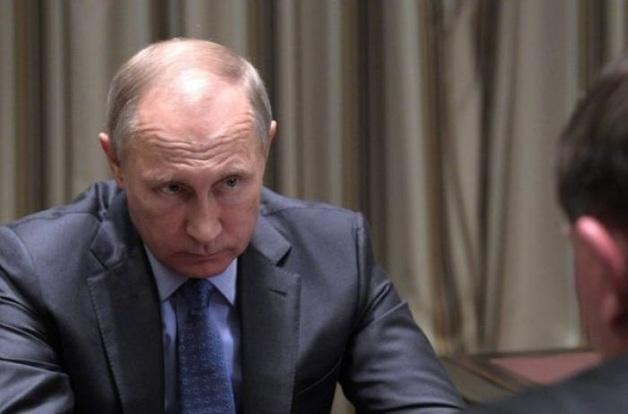 США не дали Владимиру Путину провести крупную сделку