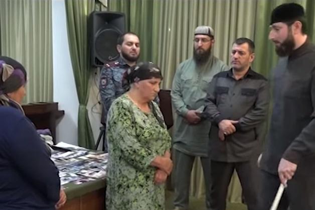 «Правильно, молодец Рамзан». Чеченцы поблагодарили Кадырова за борьбу с ведьмами