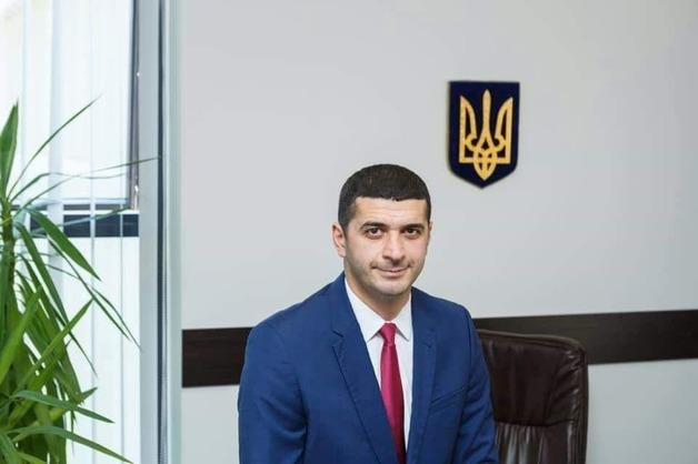Бандит Дарсания Леван Валерьянович арестован в Украинке