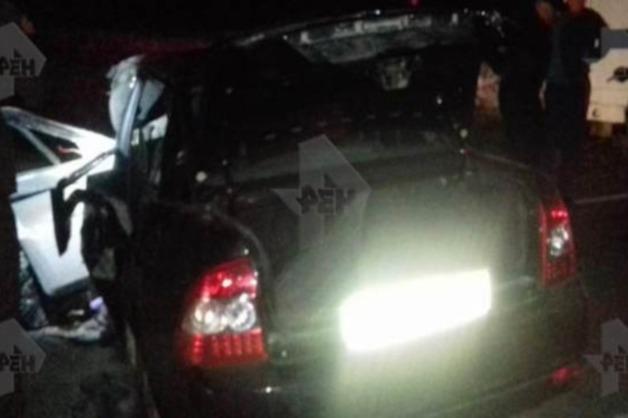 Шесть человек погибли в результате ДТП в Чечне