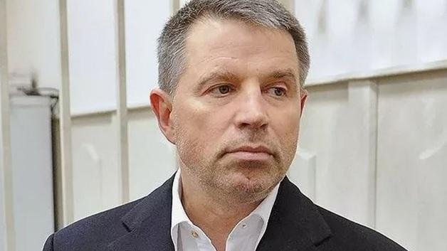 """Офшорный """"писк"""" Комарова?"""