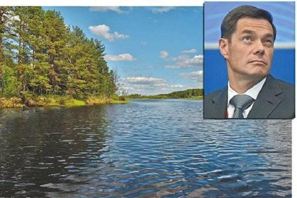 Целлюлозно-бумажный комбинат олигарха на Рыбинском водохранилище грозит отравить Волгу