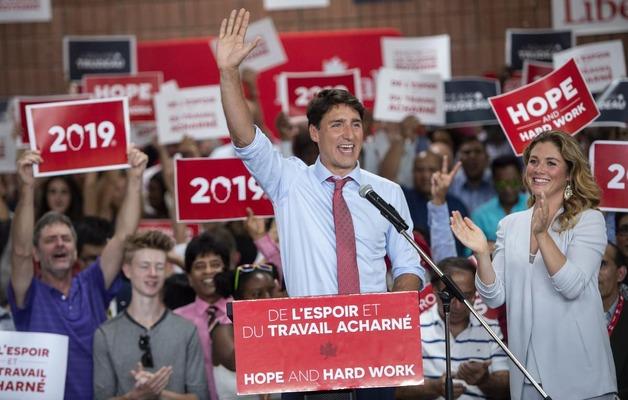 Le Huffington Post: Россия может вмешаться в канадскую избирательную кампанию