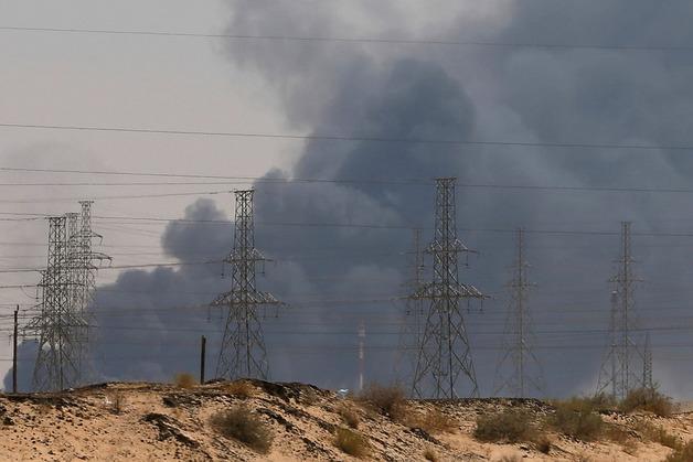 Атака дронов на Саудовскую Аравию может привести к войне — The Economist