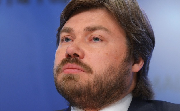 Тайная жизнь Константина Малофеева