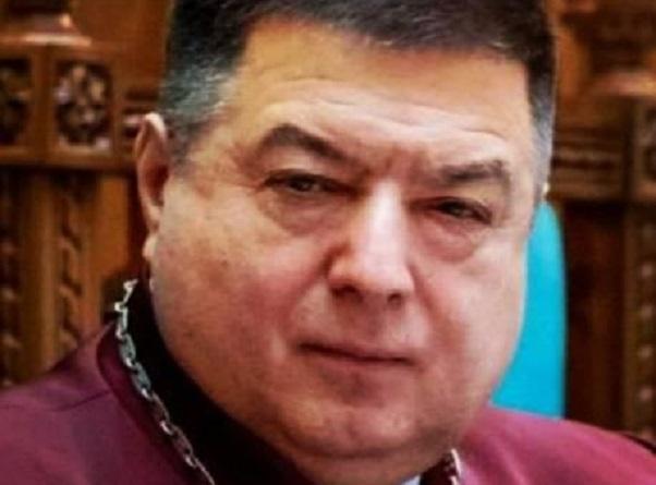 «Наследие режима Порошенко»: глава КС Тупицкий