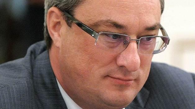 Гайзеровцу Ромаданову не удается спрятать квартиру от ареста