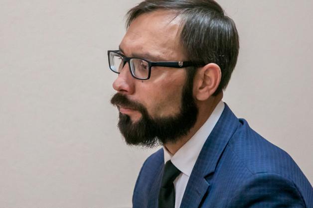 УФСБ по Курганской области задержало экс-главу Кетовского района