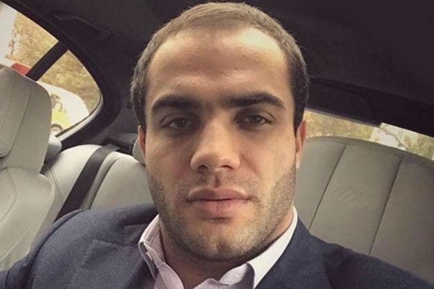 Суд в Москве арестовал экс‑советника премьера Дагестана