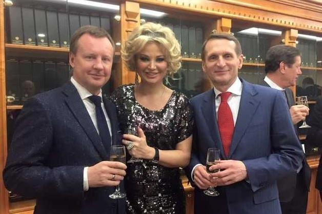 Кондрашов Станислав Дмитриевич и Telf AG: как «воскресили» Дениса Вороненкова