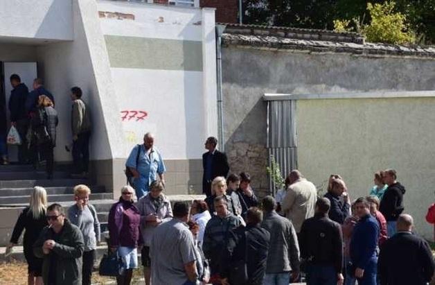 Убийство троих сотрудников на АЗС в Николаеве: жертв стрельбы похоронили