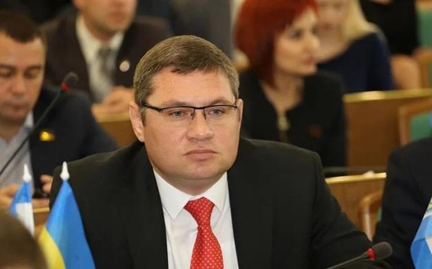 Пьяный БППшник Рищук, которого связывают с убийством Гандзюк, избил депутата райсовета