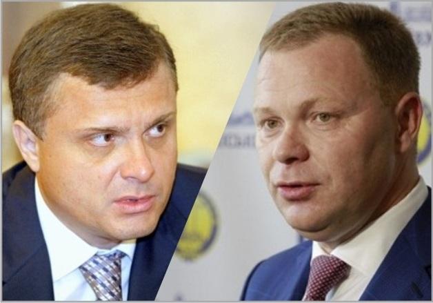 Когда начнем сажать или как человек Левочкина Игорь Кушнир еще пять лет будет грабить «Киевгорстрой»