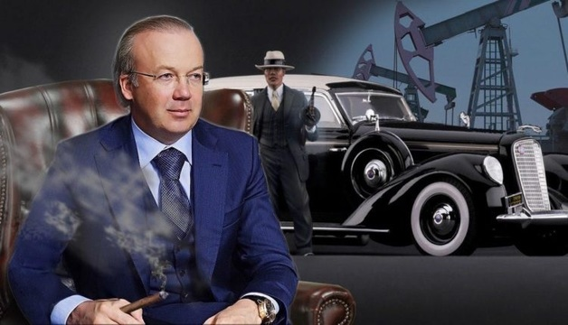 У «башкирского дона» Андрея Назарова обнаружена квартира в Москве за 400 млн рублей ($6,25 млн)
