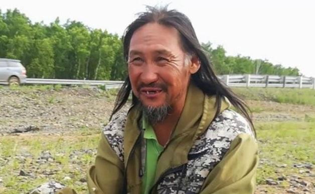 Сторонников отправившегося «изгонять Путина» шамана задержали в Иркутске