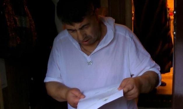 Суд в Череповце арестовал «вора в законе» Шошию на два месяца