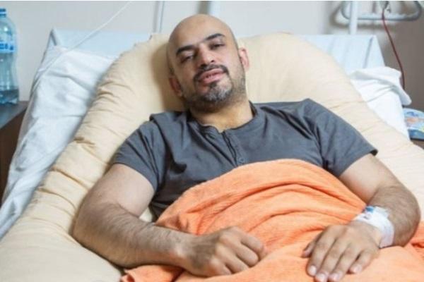 Был в розыске Интерпола: в Киеве задержали обидчика Найема