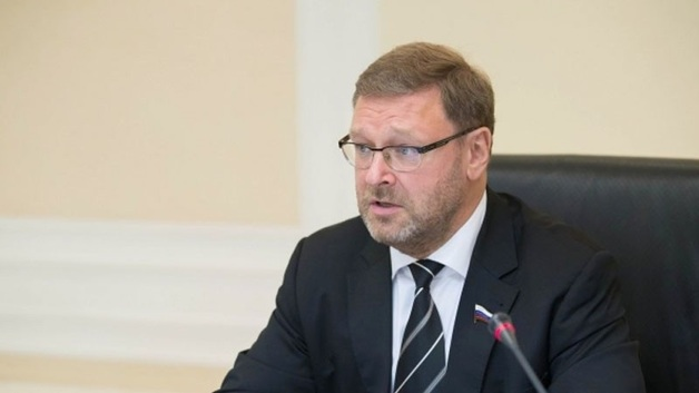 Визовый скандал: Косачеву не выдали американскую визу