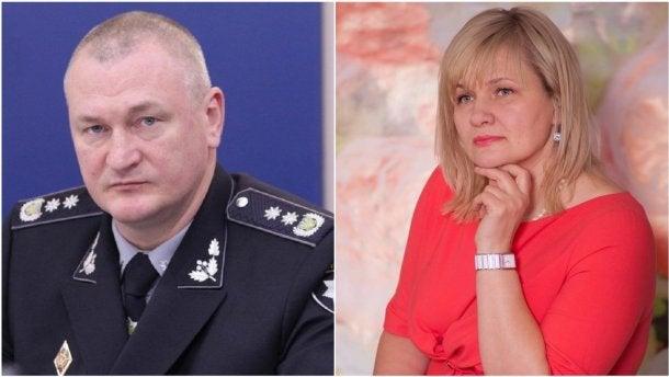 Польская прокуратура подозревает экс-супругу главы Нацполиции Князева в отмывании денег