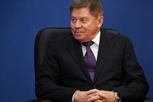 Совет Федерации назначил Вячеслава Лебедева главой Верховного суда
