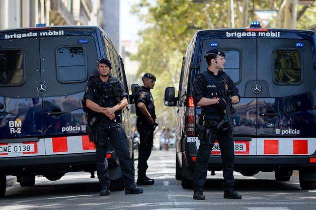 В Испании по запросу ФБР арестован россиянин
