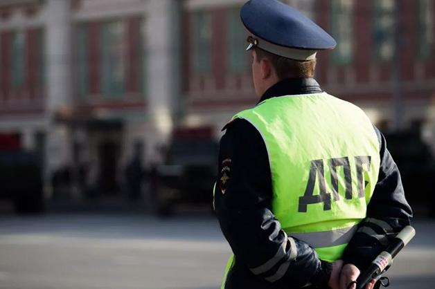 Массовые сокращения сотрудников ГИБДД пройдут по всей России
