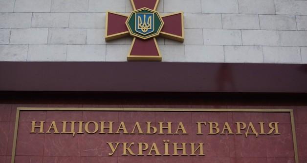 В БПП обвинили Нацгвардию в симпатии к сепаратистам