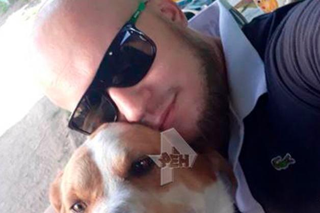 В Москве автомойщик напился и угнал Maybach