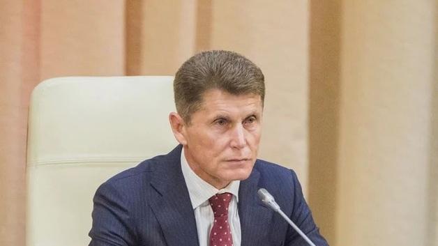 """""""Токсичный"""" мэр губернатора Кожемяко?"""