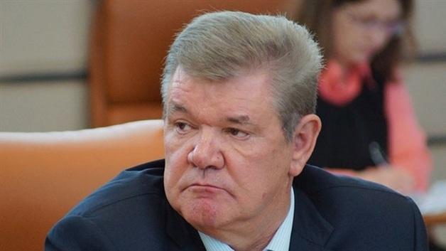 """""""Силки"""" для """"теневого мэра"""" Егорова?"""