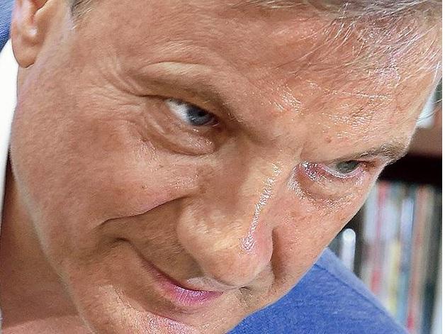 """Герман Греф - """"автор"""" крупнейшей банковской утечки личных данных"""