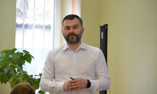 """Директору КП """"Плесо"""" Олегу Юсипенко вручили подозрение в служебной халатности"""