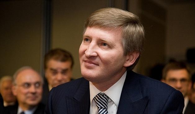 Ахметов снова возглавил сотню самых богатых украинцев