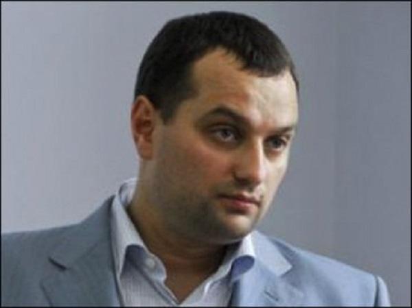 Секретарь Бориспольского горсовета Годунок рассказал интересные подробности из карьеры Вавриша