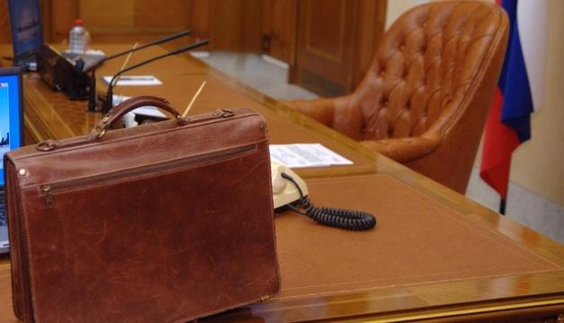 Новая волна губернаторских отставок может начаться во второй половине октября
