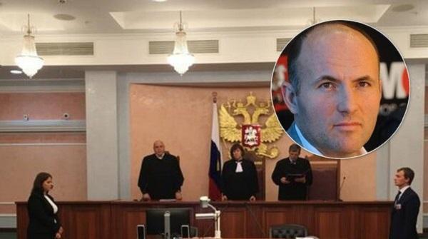 Одиозного олигарха Фукса объявили в розыск в России за крупное мошенничество: появились подробности