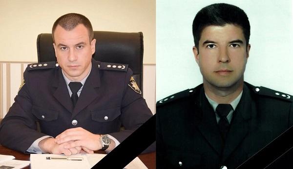 Под Николаевом в ДТП погибли двое высокопоставленных полицейских