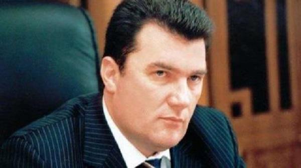 Алексей Данилов. Секретарем СНБО стал «схематозник» с диктаторскими замашками