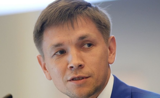 Конёк-горбунок российской цифровизации