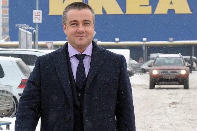 98 млрд рублей или суд: российский бизнесмен начал новую атаку на ИКЕА