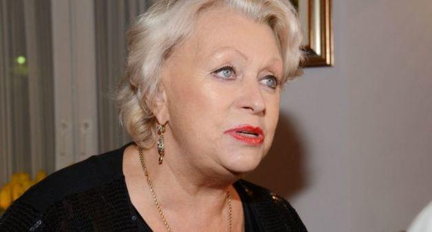 «Меня обзывают проституткой и идиоткой»: Вдова Караченцова устроила истерику из-за Марка Захарова