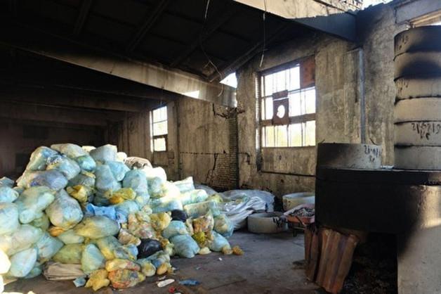 Одним из создателей подпольного крематория в Кургане оказалась судимая чиновница