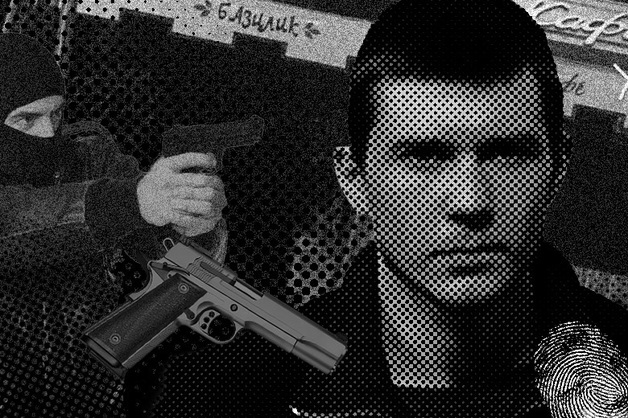 Задержан член ОПГ, причастной к похищению украинского «авторитета» Юрия Василенко в Москве