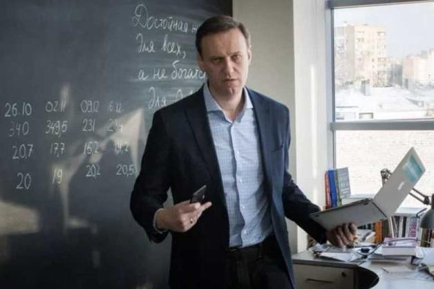 Минюст: ФБК признали «иностранным агентом» из‑за пожертвований из Испании и США на 140 тысяч рублей