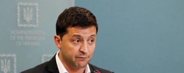 Зеленский проведет пресс-марафон в заведении, совладельца которого разыскивает НАБУ