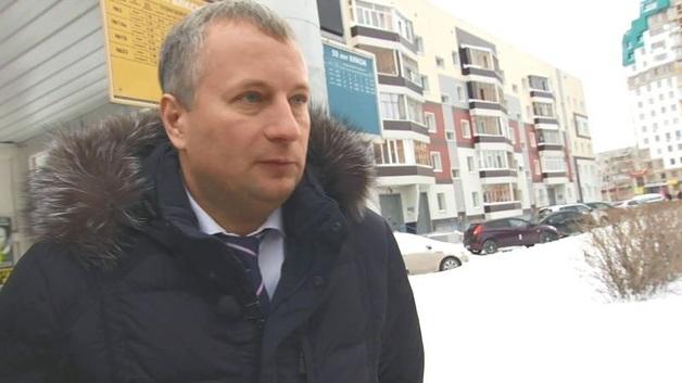 Проблемы сына мэра Сургута могут навредить управленческим планам замглавы города Алексея Жердева