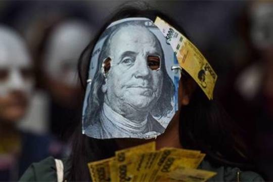 Почему Китай принял финансовую глобализацию, а Аргентина пошла по противоположному пути