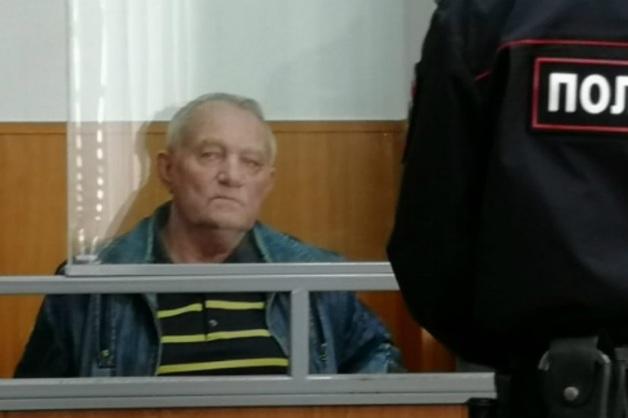 На юге России пенсионера осудили за шпионаж в пользу Украины