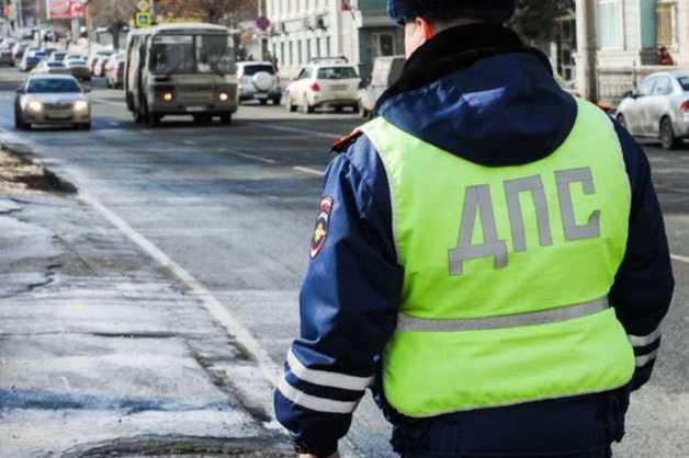 Глава отдела ГИБДД в Челябинской области стал фигурантом уголовного дела