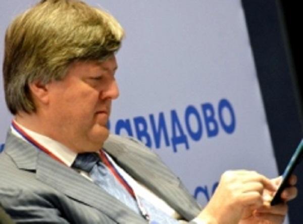 «Олерский Виктор Александрович оставил большую проблему Акимову, Минтрансу и Дитриху»